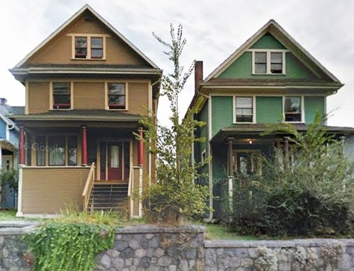 How Should We Save Character Homes From Demolition?