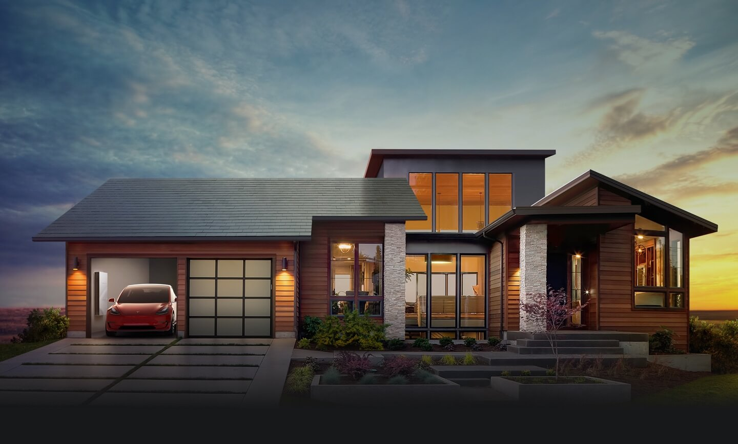 Tesla's New Solar Power Tiles Are Coming